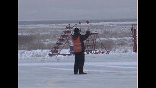 Глава Тувы провел совещание по реконструкции взлетно посадочной полосы аэропорта Кызыла