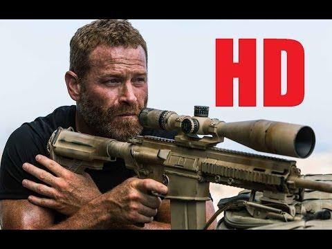 Action Modern Thriller War Movie 2017  HD  English
