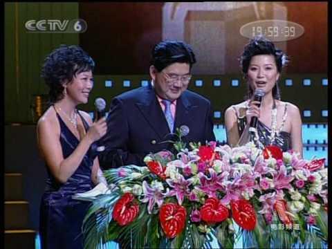 DANG HUU PHUC / Lễ trao giải Kim Tước, SHANGHAI 6/2005 SIFF8