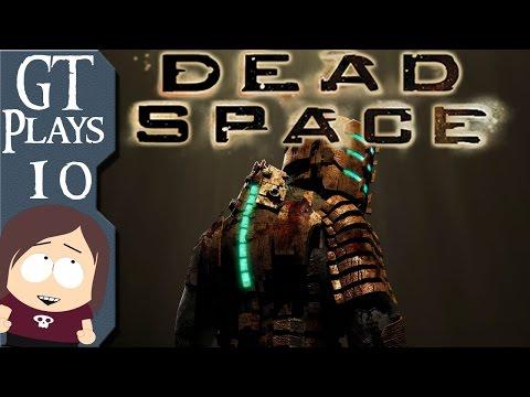 Dead Space    SOS Asteroid    Part 10
