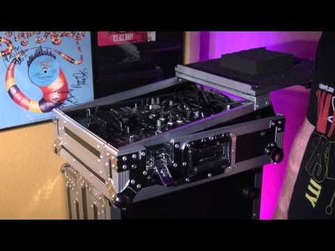 Building A Compact DJ Sound System For Your Physical Needs
