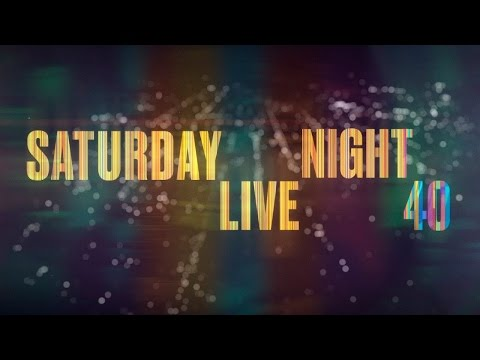 The SNL 40th Anniversary Special