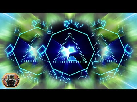 THE CRYSTAL PYRAMID ✵ ULTRA Deep THETA Meditation Music ✵ Binaural Beats Isochronic Tones Theta