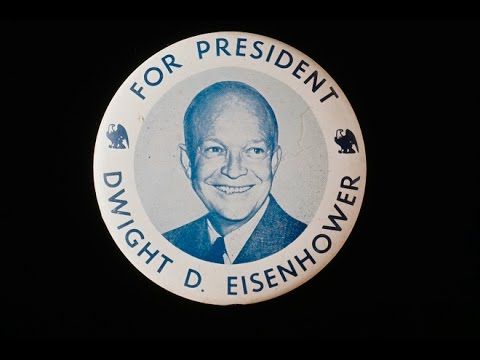 Road to the White House Rewind Preview: Dwight Eisenhower