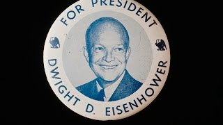 Road to the White House Rewind Preview: Dwight Eisenhowers 1952 Campaign