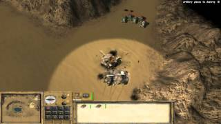 "Desert Rats vs. Afrika Korps (2004) - 07 ""Paper Wraps Stone"" by Gaming Hoplite"