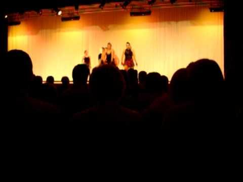 When I Grow Up - Denny High Do It Dance! Show 2009!