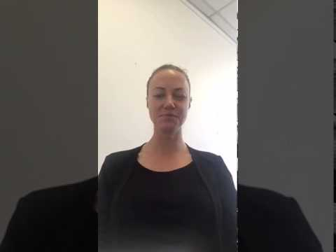 Thank You In New Zealand Sign Language