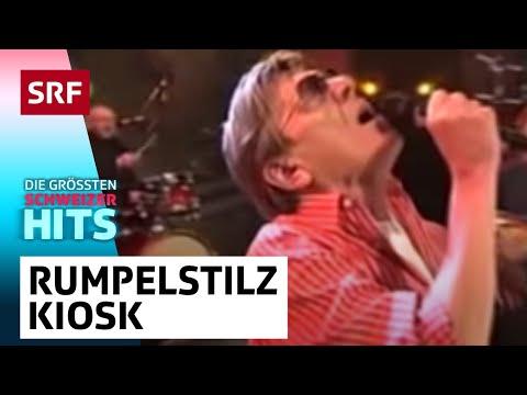 Die grössten Schweizer Hits  Rumpelstilz: «Kiosk»