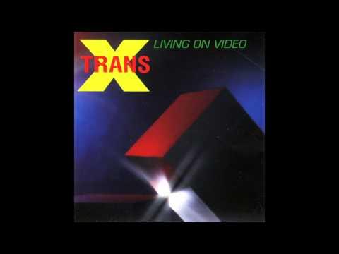 Trans-X - 3D-Dance