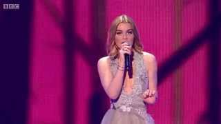 Emmelie de Forest - Only teardrops (BBC Eurovision Greatest hits 2015)