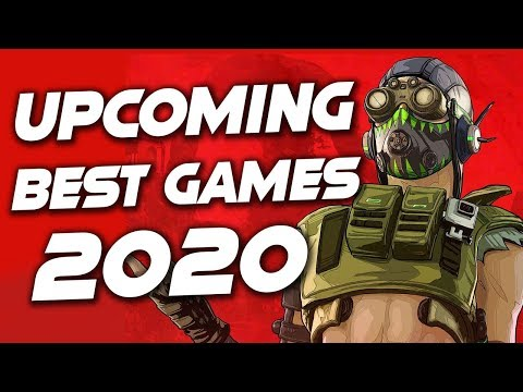 Top 12 Amazing Upcoming Android Games Of 2020