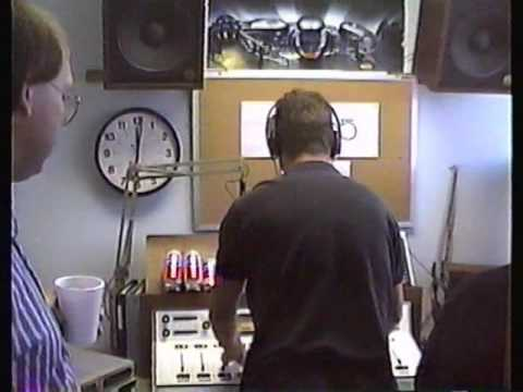 KWKL-KYQQ/Wichita Radio Format Change - July 5, 1990
