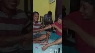 Tukang pijet seksi