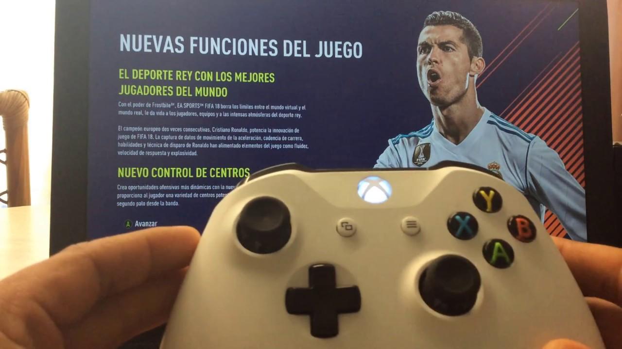 Conectar joystick de xbox one a pc por bluethooth nuevo for Sillas para jugar xbox