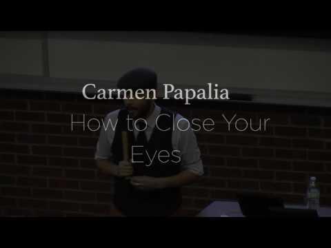 Carmen Papalia