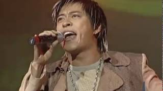 RÊU PHONG - TUẤN HƯNG (LÀN SÓNG XANH 2004)