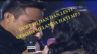 FildanLesti GERIMIS MELANDA HATI MP3