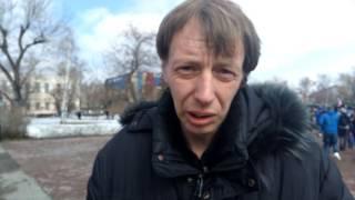 """Способ выплеснуть энергию - алтайский политолог Константин Лукин о тусовке """"Навального"""" в Барнауле"""