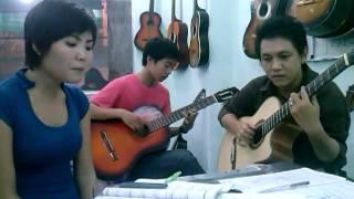 feliz navidad and last christmas - Phaolo music