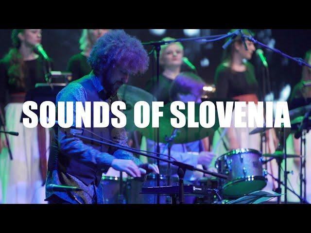 Janez Dovč & Sounds of Slovenia - 2019 (promo)