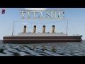 Titanic - No Limits 2 Original Project
