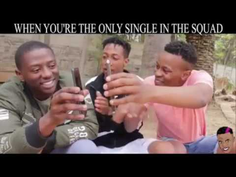 Download When you're the only single in the squad