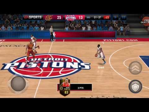 Cleveland cavaliers vs Houston rockets, Detroit pistons, and Orlando Magic NBA game