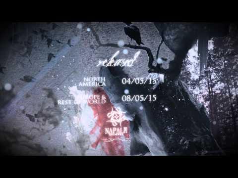 KAMELOT - Haven (Teaser)   Napalm Records