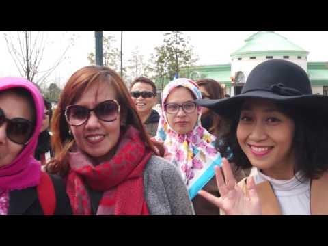 China Trip 2017 (Shanghai - Beijing) -  Part 1