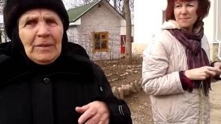 Матушка Ксения, монахиня женского Житенного монастыря  г.Осташков(Во время экскурсии в Торжок и его окрестности у нас случилось внеплановое посещение небогатого и не парадн..., 2013-05-05T14:25:58.000Z)