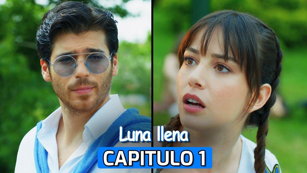Download Luna llena - Dolunay Capitulo 1 (SUBTITULO ESPAÑOL)