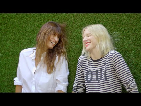 How To Be Parisian With Caroline De Maigret | Entertainment