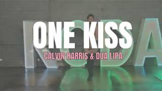 Baixar Calvin Harris Feat. Dua Lipa - One Kiss - Choreography Edu Gutiérrez | Summer RODA 2018
