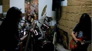 WILDRUNNER plays Ygwie J Malmsteen