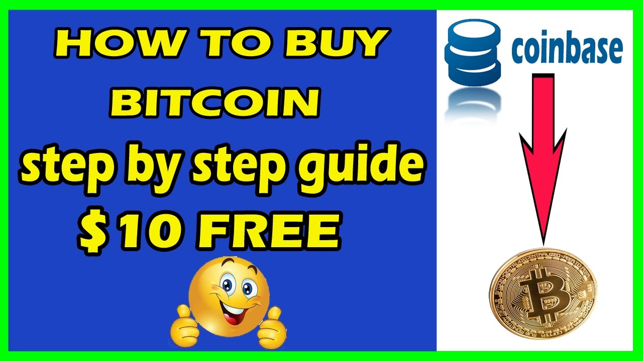 Coinbase Tutorial  How To Buy And Sell Bitcoin Safely And Easily With  Coinbase