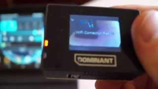 SJ4000 / DOMINANT S06 подключение по WiFi(SJ4000 / DOMINANT S06 подключение по WiFi., 2015-07-31T05:33:35.000Z)