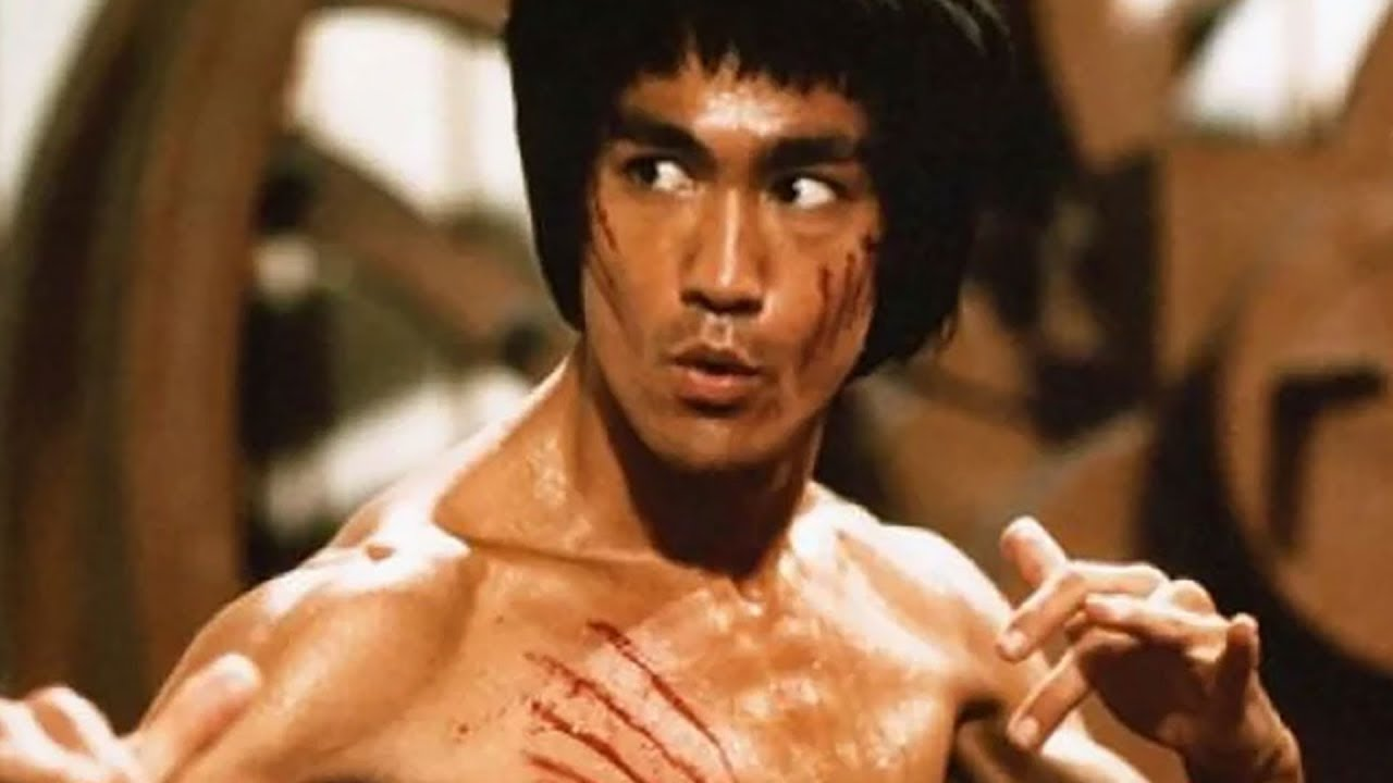 The 3 Best And 3 Worst Bruce Lee Movies - YouTube