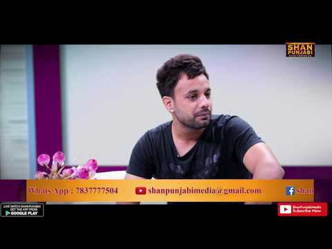 Pardeep Malak | Exclusive Interview | Ru Ba Ru Shan Punjabi
