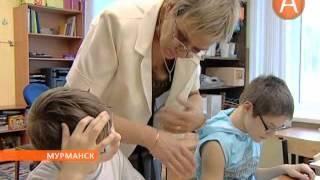 Новые стандарты образования для детей с ограниченными возможностями здоровья 05.03.2014