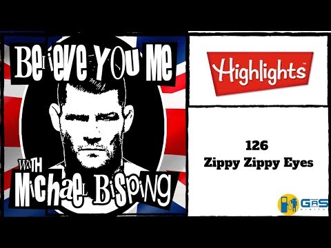 Michael Bisping interviews Mike Perry