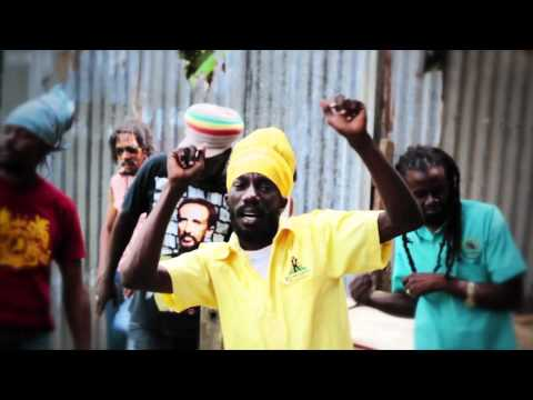 General Knas & Sizzla - Good For The World