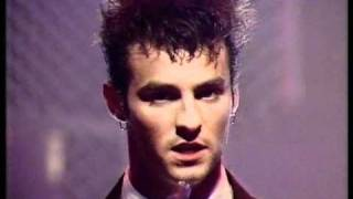 Wet Wet Wet - Angel Eyes - Top Of The Pops - Thursday 17th December 1987