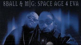 8Ball & MJG - Thingz We Use 2 Do