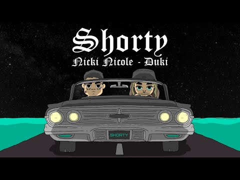 Nicki Nicole – Shorty (Letra) ft. Duki