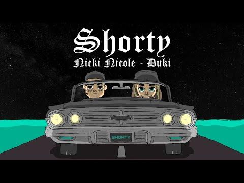 Nicki Nicole, Duki - Shorty (Video Lyric)