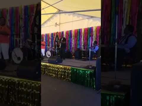 Keep On   Marvin Solo, St  Joseph Festival