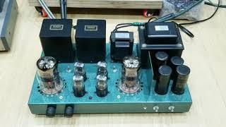 Audioprofessor 6c33c With JBL 4333