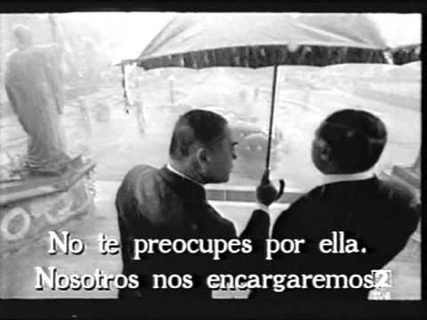 El incinerador de cadáveres (Juraj Herz, 1968): Lhasa