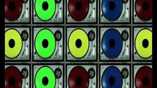 DJamSinclar Feat The Disko Starz  - Funk The Groove